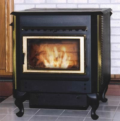 Stoves Biomass Corn Multi Fuel Stoves Magnum