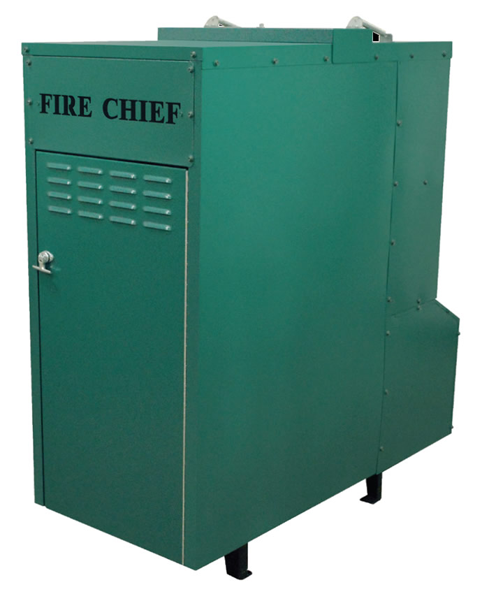 Fire Chief Epa Certified Fc1900 Outdoor Forced Air Wood
