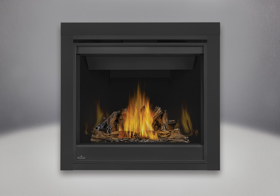 Napoleon Ascent X 36 Direct Vent Gas Fireplace - GX36