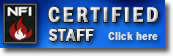 NFI Certified Staff