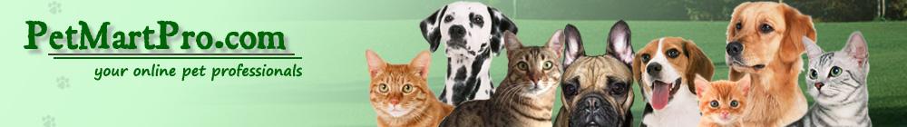 PetMartPro.com Logo