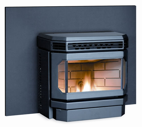 Discontinued Vistaflame Vf100 Pellet Fireplace Insert