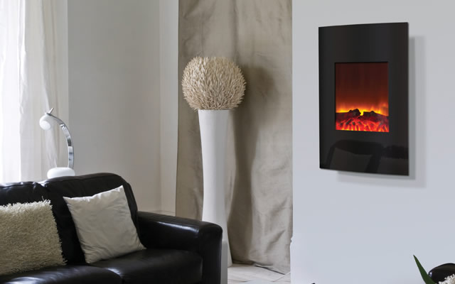 Fireplaces Electric Fireplaces Amantii Vertical