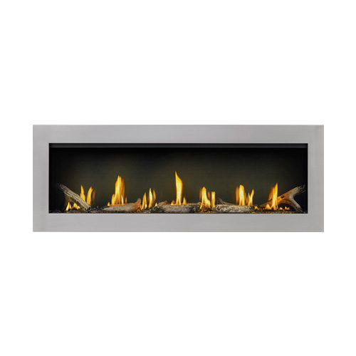 Napoleon Lv50 Vector Direct Vent Gas Fireplace Lv38