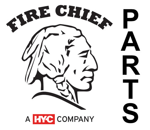 Fire Chief Parts