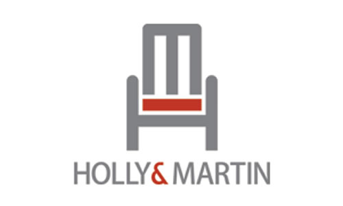 Holly & Martin