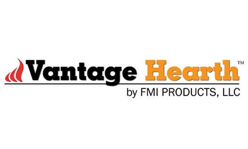 Vantage Hearth
