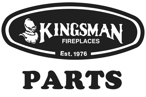 Kingsman Fireplaces Parts