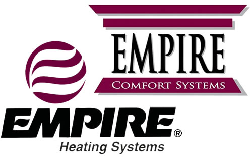 Empire Heating Systems - Empire Comfort Systems