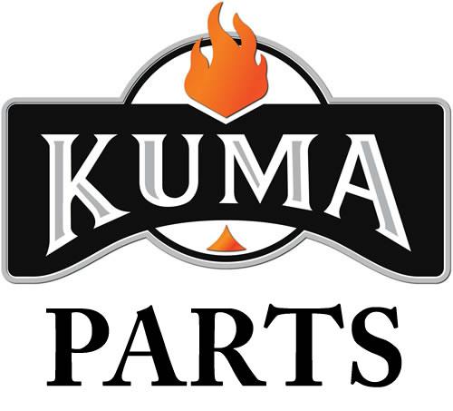 Kuma Stoves Parts