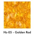 Amantii Fire Glass - Goldenrod - Hz-05