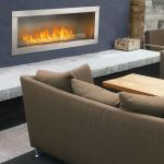 Napoleon Galaxy Outdoor Fireplace - GSS48