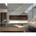 Napoleon EFL100 Slimline Electric Fireplace - No Heater - EFL100