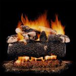 "Hargrove 18"" Hargrove Select Log Set - HSS18"