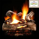 "Hargrove 21"" Mountain Timber Log Set - MTS21"