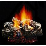 "Hargrove 24""Blazing Pecan Log Set - BPS24"