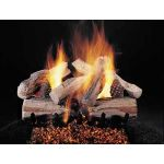 "Rasmussen 24"" Evening CrossFire Log Set - Double Face - DF-EXF24"