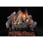 "Rasmussen 24"" Bonfire Log Set - Single Face - BF249"