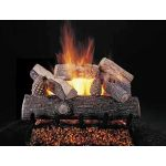 "Rasmussen 30"" Lone Star Log Set - Single Face - LS30"