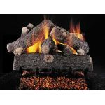 "Rasmussen 24"" Prestige Oak Log Set - Double Face - DF-PR248"