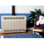 Empire B-Vent Console Room Heater - 25,000 BTU - RH-25