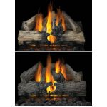 Napoleon GL32 Reversible 32'' Vented Gas Log Set - GL32