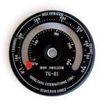 Vogelzang Temperature gauge W/ magnet - TG-01