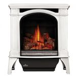 Napoleon Bayfield GDS25 Winter Frost Cast Iron Gas Stove GDS25NW
