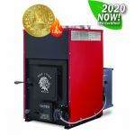 Fire Chief EPA Certified FC1700 Forced Air Wood Furnace - FC1000E