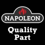 Part for Napoleon - (RS) RELIEF DOOR ASSEMBLY - W010-1596