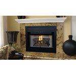 "Superior 42"" B-Vent Fireplace, Radiant - BRT4342"