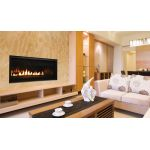 "Superior 54"" Direct-Vent Fireplace, Linear - DRL3054"