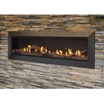 "Majestic Echelon II Series 48"" Gas Fireplace - ECHEL48IN"