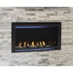 "Majestic Jade II Series 32"" Gas Fireplace - JADE32I"