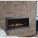"Majestic Jade II Series 42"" Gas Fireplace - JADE42I"
