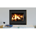 Superior EPA Certified Wood-Burning Fireplaces, Front Open, Clean-Faced - WRT3920