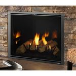 "Majestic Marquis II Series 36"" Gas Fireplace - MARQ36I"