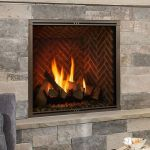 "Majestic Marquis II Series 42"" Gas Fireplace - MARQ42I"