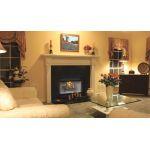"""Superior 42"""" Wood-Burning Fireplaces, Radiant, Louvered - WRT/WCT 2042"""