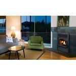 Superior EPA Certified Wood-Burning Fireplaces, Front Open, Circulating - WCT4820
