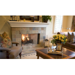 "Superior 38"" Wood-Burning Fireplaces - WRT3538"