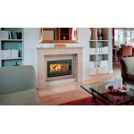 Superior EPA Certified Wood-Burning Fireplaces, Front Open, Clean-Faced - WRT4820