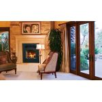 Superior EPA Certified Wood-Burning Fireplaces, Front Open, Circulating - WRT4826