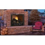 "Superior 36"" Outdoor Vent-Free Fireboxes, Masonry - VRE6036"