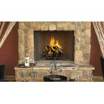 "Superior 36"" Outdoor Wood-Burning Fireplaces, Masonry - WRE6036"