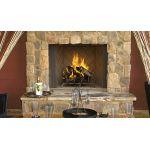 """Superior 50"""" Outdoor Wood-Burning Fireplaces, Masonry - WRE6050"""