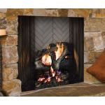 Majestic Ashland 42 Wood Burning Fireplace - ASH42