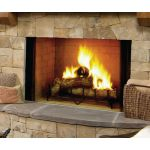 Majestic Biltmore 50 Wood Burning Fireplace - SB100