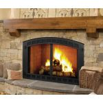 Majestic Biltmore 42 Wood Burning Fireplace - SB80