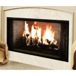 Majestic Royalton 36 Wood Burning Fireplace - BE36